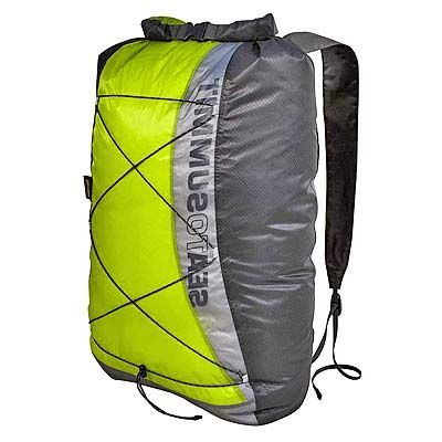 Mochila ultraligera e impermeable Sea to Summit Ultra Sil Day Pack